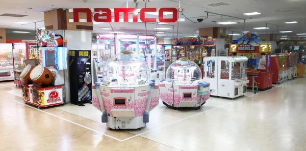 株式会社 ナムコ