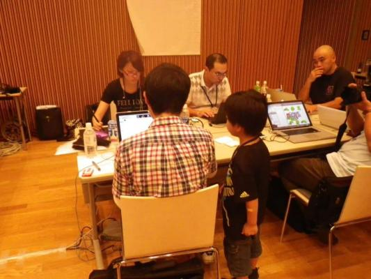 特別非営利活動法人国際ゲーム開発者協会日本