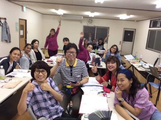一般社団法人外国人介護職員支援センター