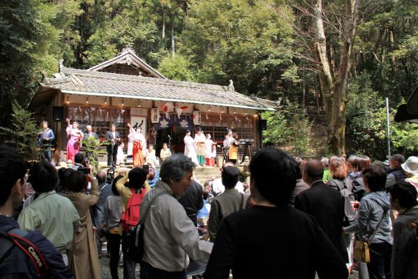吉川八幡神社