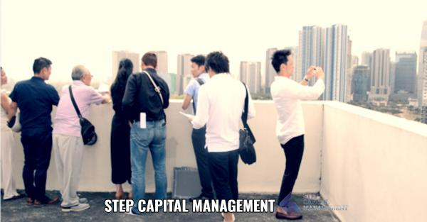 株式会社STEP CAPITAL MANAGEMENT