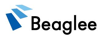 株式会社ビーグリー