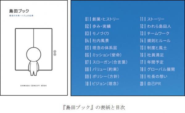 株式会社島田電機製作所