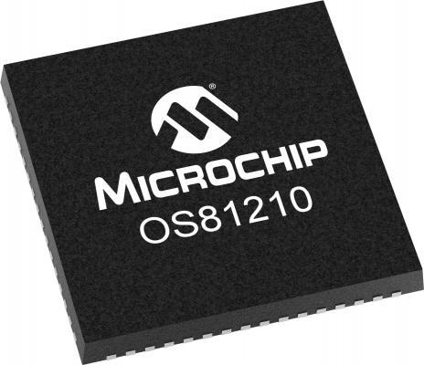 マイクロチップ・テクノロジー・ジャパン株式会社
