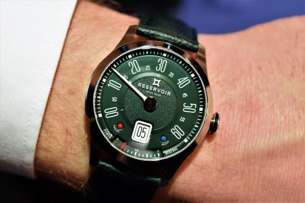一新時計株式会社