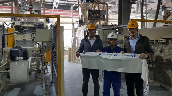 Songwon Industrial Co., Ltd.