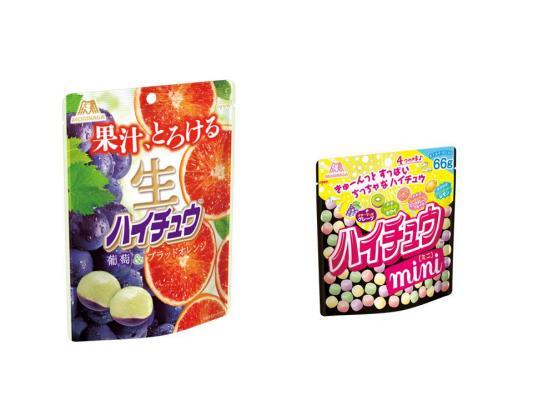 商品 ハイチュウ 新 意外と美味しいけどチョコ×ハイチュウの新商品が「凶器」!?【レビューウォッチ】: J