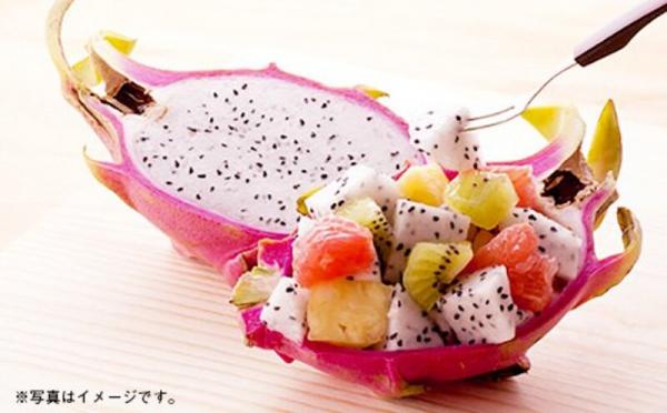 沖縄県南風原町(はえばるちょう)「ふるさと納税」お礼品に『【2020年発送】農家直送!栄養たっぷりドラゴンフルーツ 2kg』を新たに追加いたしました画像