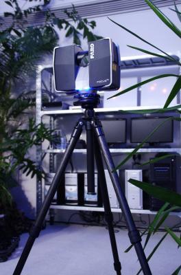 faro laser scanner focus3d. Black Bedroom Furniture Sets. Home Design Ideas