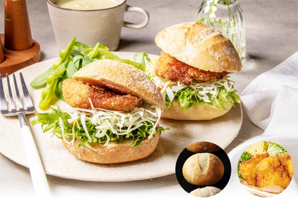 【パンも魚もお肉も】手抜きと言わせない冷凍アレンジレシピで贅沢ごはん!Pan&が48時間限定3,980円以上のご購入で送料無料キャンペーンを実施