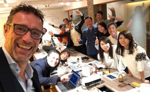 SEMCO STYLE INSTITUTE JAPAN Inc.