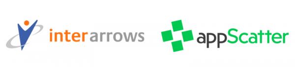 インターアローズ、英国appScatterと提携し、appScatter日本支社
