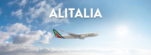 アリタリアーイタリア航空