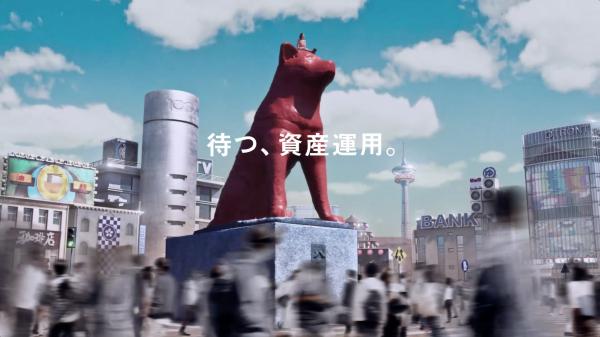 日本クラウド証券株式会社