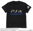 "Tシャツ ""PlayStation 4"""