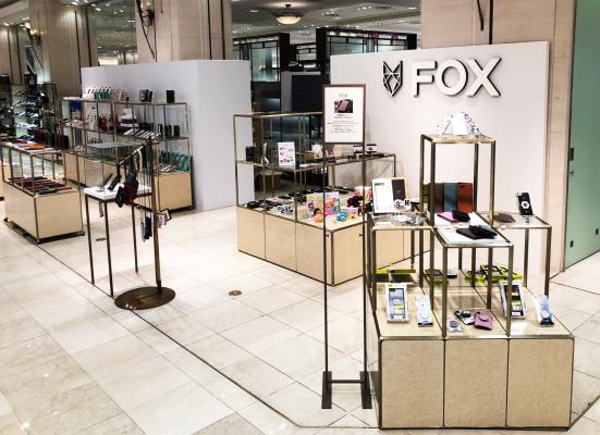 株式会社FOX