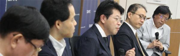 日本でも「代表制民主主義を機能させる改革」 に取り組む必要性で一致 ...