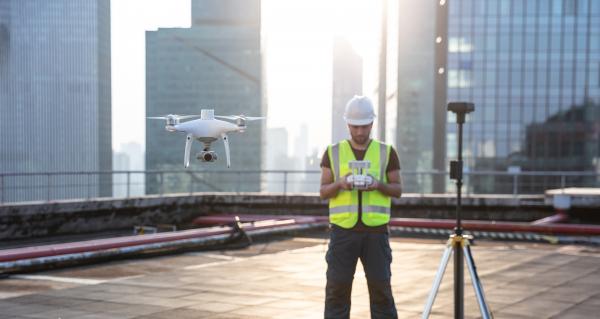 株式会社drone supply & control