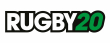 RUGBY20ロゴ
