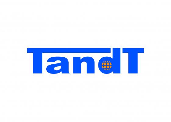 株式会社TandT