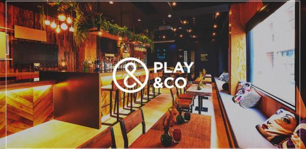 株式会社PLAY&co
