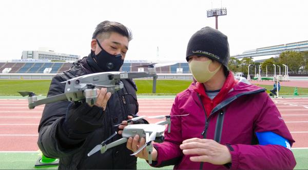 一般社団法人 日本無人航空機操縦技術管理者協会
