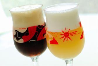 初めまして広島!ベルギーの週末へようこそ!ベルギービールウィークエンド広島 2015 5日間開催7月8日(水)~12日(日) 旧広島市民球場跡地