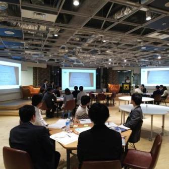 1月30日に未来技術推進協会主催アイデアソンを開催!SDGs促進に向けた新たな活用アイデアが続出!